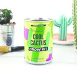 Cool Cactus - Grow Tin