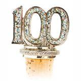 Age 100 Bottle Stopper