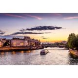 Two Night Paris Break and Dinner Cruise for Two