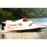 A Full Day of Extreme Powerboating