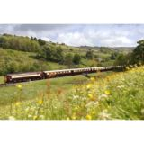 Day Excursion for Two on the Belmond Northern Belle