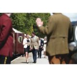 Afternoon Tea on the Belmond Northern Belle for Two