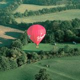 Virgin Hot Air Balloon Flight for Two
