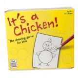 It's A Chicken - The Drawing Game for Kids