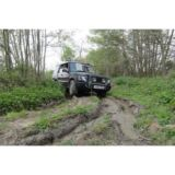 4x4 Off Road Driving Adventure