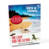 Murder Mystery Death in Paradise Puzzle