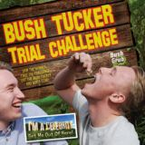 I'm a Celebrity Get Me Out of Here - Official Bush Tucker Trial