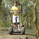30 Minute Segway Experience for Two - Weekdays