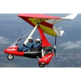 Microlight Flight 60 minutes - UK Wide