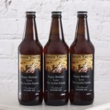 Personalised Trio of Ales