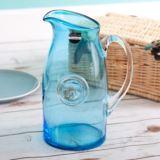 Dartington H2O Blue 2 Litre Serving Jug