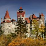 Four Night Dracula's Castle Adventure in Romania