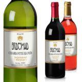 Bridesmaid Personalised Wine
