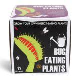 Sow and Grow Bug Eating Plants