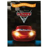 Disney Cars 2 Personalised Story Book