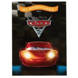 Disney Cars 2 Personalised Story Book