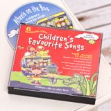 Childrens Favourite Songs – 6 CD pack