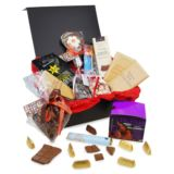 Deluxe Chocolate Box with Personalised Message