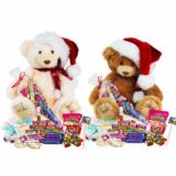 Christmas Sweetie Bear