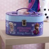 Disney Frozen Oval Vanity Case