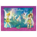 Disney Fairies Personalised Placemat