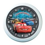 Personalised Disney Pixar Cars 2 Clock