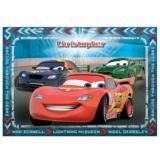 Disney Pixar Cars 2 Personalised Placemat