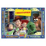 Disney Pixar Toy Story 3 Personalised Placemat