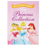 Disney Princess Personalised Adventure Book Large