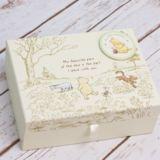 Disney Classic Pooh Heritage Keepsake Box