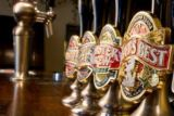 Shepherd Neame Evening Brewery Tour and Ale Supper