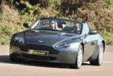 Ferrari and Aston Martin Driving Experience - Weekends