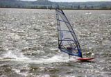 Start Windsurfing for One in Berkshire (Two-Day Course)