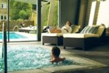 Two Night Spa Break with Dinner at Homewood Park Hotel & Spa