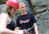 Full Day Climbing Experience in West Sussex