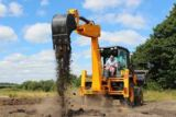 JCB Driving Day at Diggerland