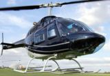 Helicopter Sightseeing Tour for One (UK Wide)