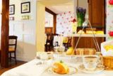 Afternoon Tea for Two at The Black Swan Hotel