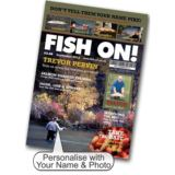 Fishing Magazine Spoof