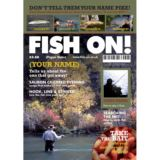 Fishing Magazine Spoof