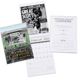 Personalised Football Calendar - Cardiff City
