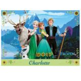 Personalised Disney Frozen Fever Placemat