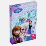 Disney Frozen Happy Families Card Game
