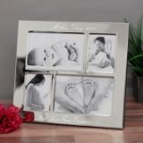 Mother's Day - Engraved Collage Photo Frame
