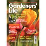 Gardening Magazine Spoof