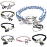 Harmony Personalised Bracelet