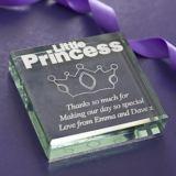 Little Princess Keepsake