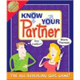 Know Your Partner Quiz Game