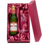 Personalised Lager Gift Pack