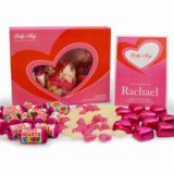 Love Lolly May Personalised Sweet Box